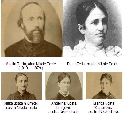8affe748c Biography - The Nikola Tesla association | Genius for the future